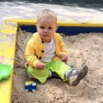 Лето, солнце, песок)))